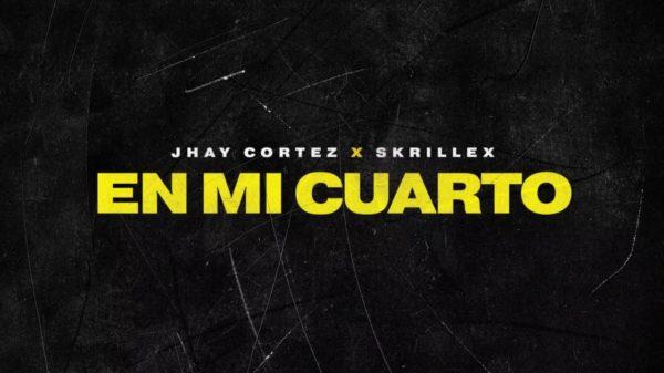 Jhay Cortez Ft. Skrillex - En Mi Cuarto (Trailer) - ElGenero Official