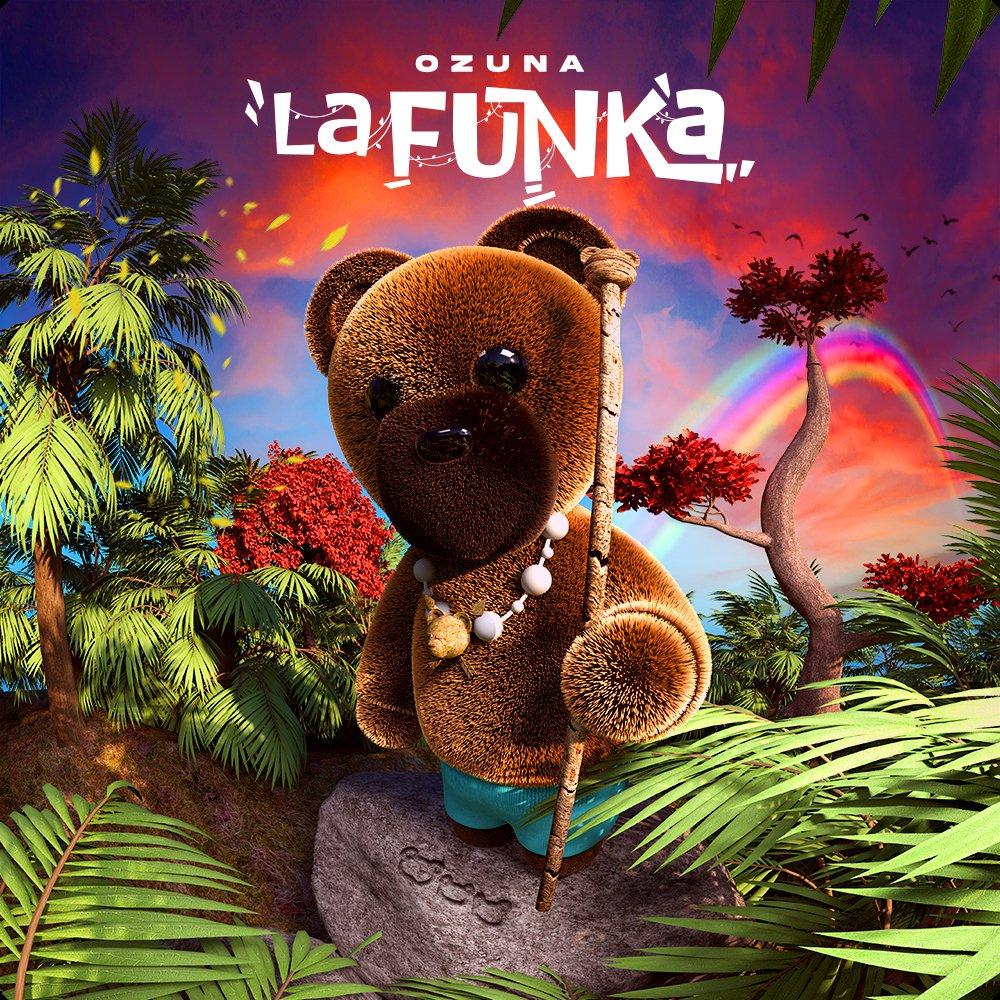 Ozuna – La Funka (PRONTO) – ElGenero Official   Noticias, Música y Videos
